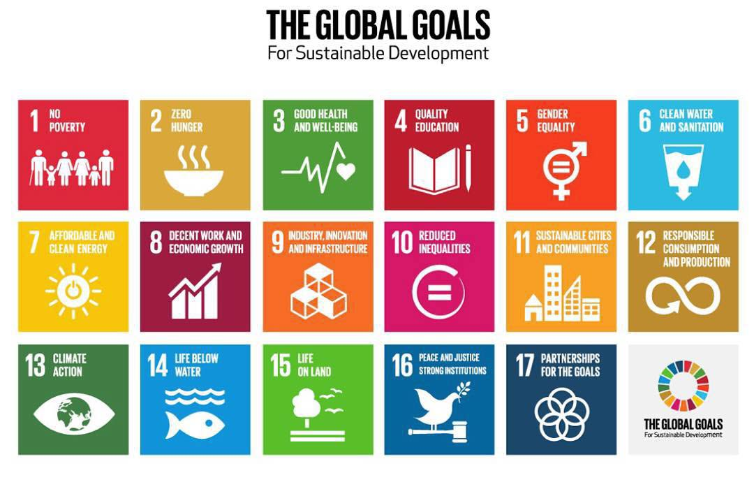 Implementing the SDGs at local and regional level – examples from Norway