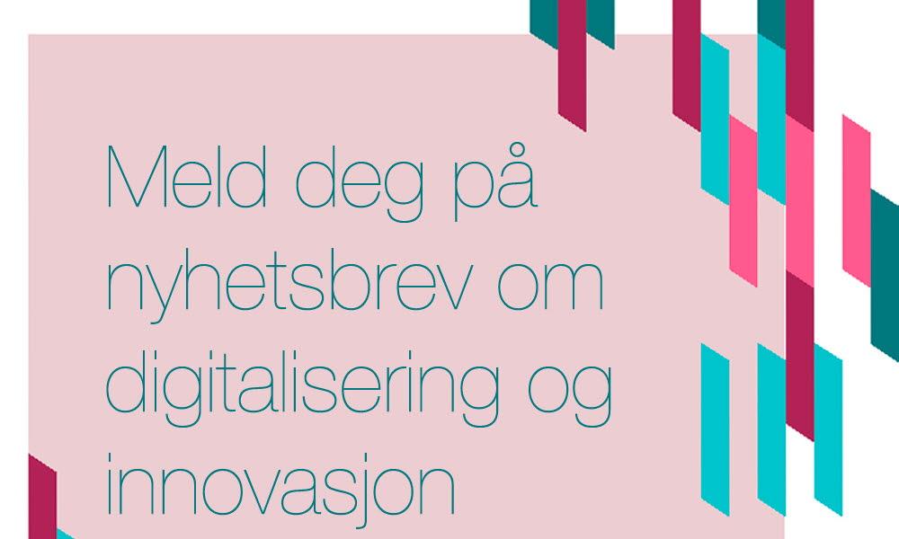493ccb68 KS - Motta nyheter om digitalisering og innovasjon